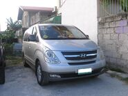 Third Hyundai Starex Ph 2013 12 18