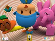 Pocoyo281024x768 friend