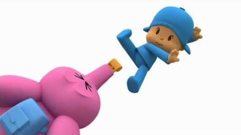 Pocoyo - Who's calling Me Now? (S02E12)