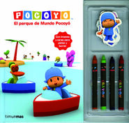 9788408092100 Boat Pocoyo