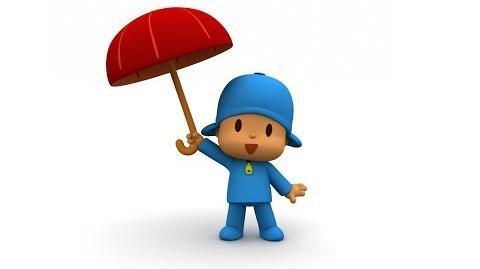 Pocoyo - Umbrella Umbrella! (S01E01)