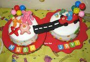 Images cake pocoyo
