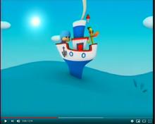 Screenshot 2019-06-23 POCOYO - Episodio Piloto - YouTube(7)
