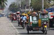 Transportation IMG 1714 tricycle philippines ride