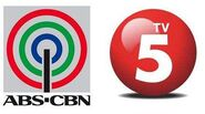 Tv5 skycable abs-cbn