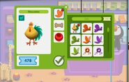 Mundo Pocoyo Online Games Gameplay 5