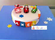 Tarta pocoyo-coches 3 copia