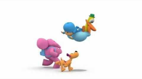 Pocoyo - A Little Cloud (S01E06)
