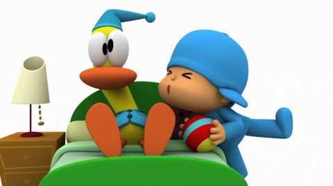 Let's Go Pocoyo ! - Pato's Bedtime (S03E23)