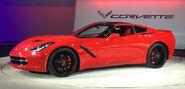 800px-2014 Chevrolet Corvette