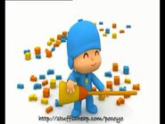 Pocoyo EP10 Swept Away -ENGLISH HQ-22