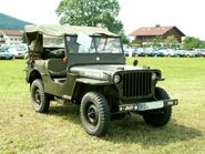 WillysJeep 60PS 1943