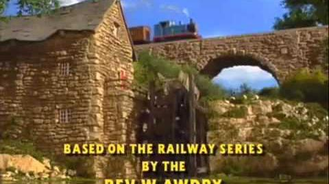 Thomas and Friends - Intro Season 8-10