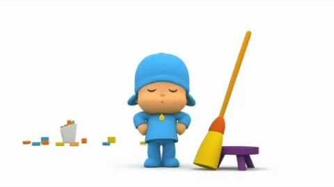 Pocoyo - Swept Away (S01E03)