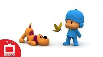 Pocoyo English - Hush! 🦋 (S01E011) Cartoons for Kids