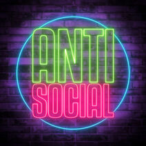 Antisocial youtubers podcast