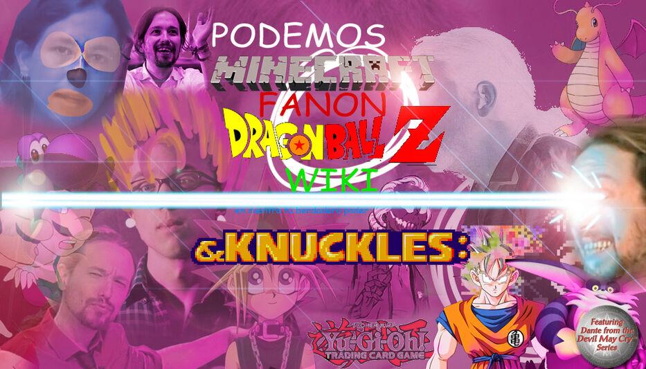 PodemosFanon
