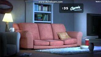 Charmin - Family Intermission (2013)