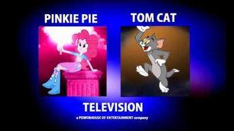 CBS Television Studios Pinkie Pie Tom Cat Television POE Network Original Production