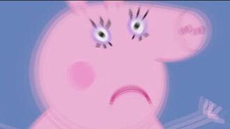 Peppa Pig Poop Short - The Pregnancy Side
