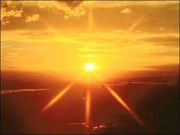 Свет - Солнце - Закат