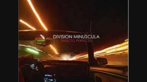Division Minuscula - Hot Rod