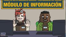 Estadio Modulo de Informacion