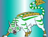Nyan tiger-0