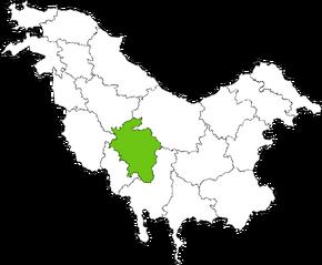 DUNEDIN Condado en Pohlania