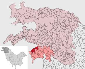 Zapanaia en Pohlania