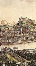 Valsi in 1728