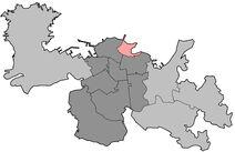 Distrito 1 de Zarapest