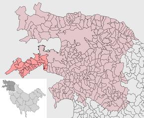 Clarineanca en Pohlania