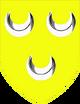 Clarineanca Stema