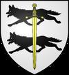 Lovasna County Coat