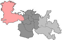 Distrito 13 de Zarapest