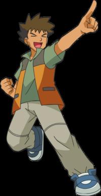 Brock (anime) | Pokemon Wiki | Fandom