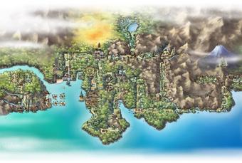 Johto | Pokemon Wiki | Fandom