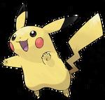 025 Pikachu Art