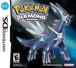 Pokémon Diamond North America