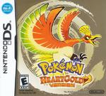Pokémon HeartGold North America