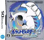 Pokémon SoulSilver Japan
