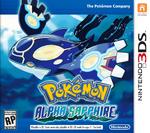 Pokémon Alpha Sapphire North America