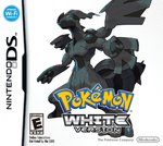 Pokémon White North America