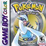 Pokémon Silver North America