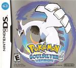 Pokémon SoulSilver North America