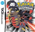 Pokémon Platinum North America