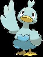 580 Ducklett Art