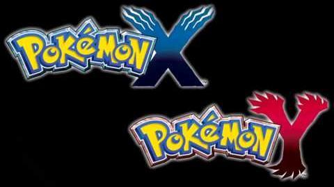 Anistar City -Pokémon X & Y Soundtrack rip-