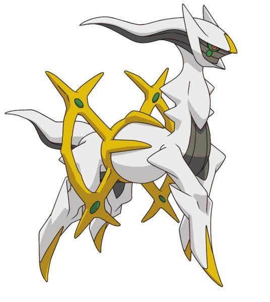 Bild Arceusjpg Pokémon Wiki Fandom Powered By Wikia
